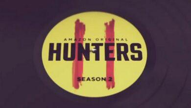 Photo of Amazon Prime renews Al Pacino starrer 'Hunters' for season 2