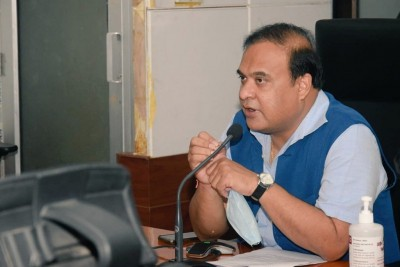 Amid rising Covid cases, Assam to commence informal classes from Sept