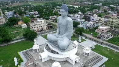 Photo of Amravati's loss is Visakhapatnam's Capital gain