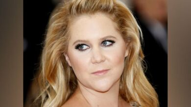 Photo of Thinking about a surrogacy: Amy Schumer