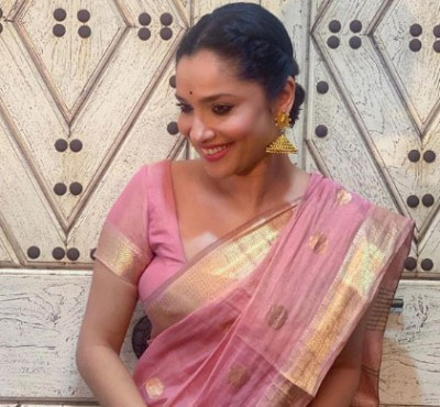 Ankita Lokhande posts about 'power of women' after Rhea's 'widow' comment