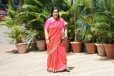 Anuradha Paudwal: I feel peace when I sing bhajans