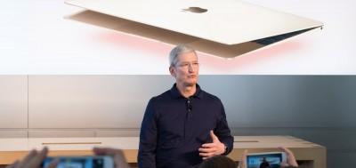 Apple surpasses Saudi Aramco as world's most valuable company