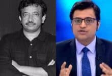 Photo of Ram Gopal Varma announces movie on Arnab Goswami