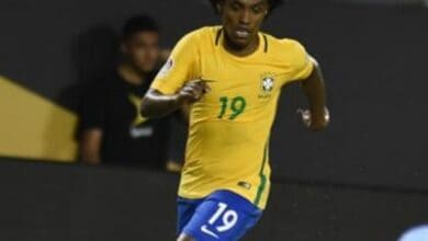 Photo of Arsenal rope in Brazil international Willian