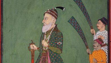 Asaf Jahi