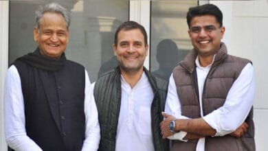 Photo of After Rajasthan, Congress needs to work new strategies