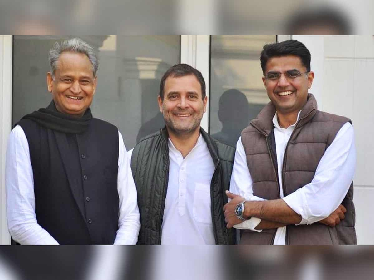 After Rajasthan, Congress needs to work new strategies