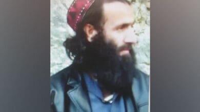 Photo of ISIS Khorasan intelligence chief Asadullah Orakzai killed in Afghanistan
