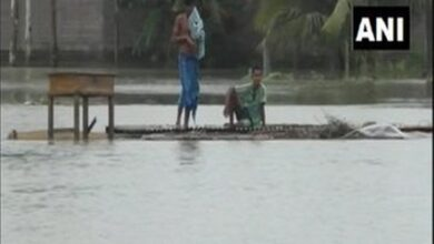 Photo of Flood condition worsens in Assam