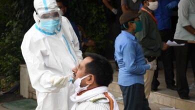 Photo of Assam's Covid death toll crosses 100-mark; tally 41,726