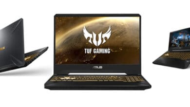 Photo of Asus eyes 40% gaming laptop market share in India by 2020 end