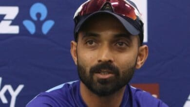 Photo of Attitude should be to do well for the frontline workers: Rahane
