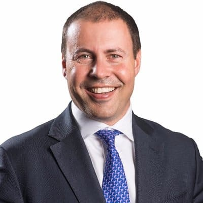Australian state at war with COVID-19: Treasurer