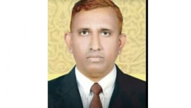 Photo of Awami League leader hacked to death in Bangladesh