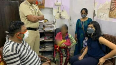 Photo of DCW rescues 2.5-month-old girl who was sold several times, 5 arrested
