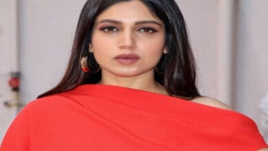Photo of Bhumi Pednekar celebrates 3 years of 'Toilet: Ek Prem Katha', shares special video