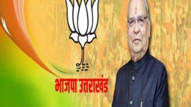 Uttarakhand BJP president Bansidhar Bhagat tests positive for COVID-19