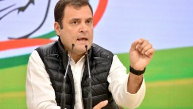 Photo of BJP, RSS control FB, WhatsApp, says Cong; demands JPC inquiry