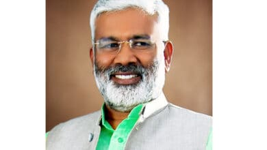 Photo of UP BJP chief Swatantra Dev Singh tests positive for Covid-19