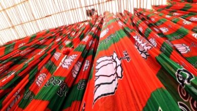 Photo of BJP proposes cells to link all sections of society