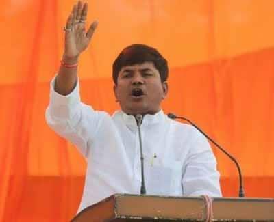 BJP's Nishad elected to Rajya Sabha unopposed from UP