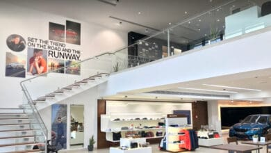 Photo of First-ever BMW Urban Retail Store launched in Hyderabad