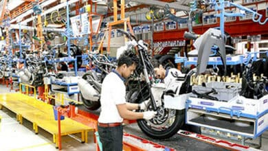Photo of Bajaj Auto July sales drop 33 pc to 2.55 lakh units