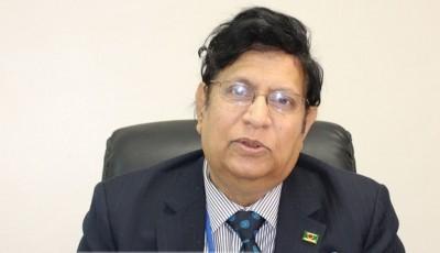 B'desh FM seeks help to find fugitive killers of Mujib