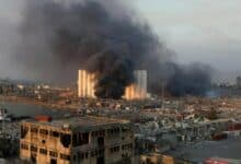 Photo of Beirut blast: Death toll rises to 78