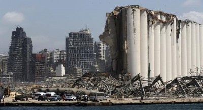 Beirut port blasts toll increases to 190
