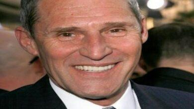 Photo of Ben Cross, 'Star Trek' and 'Chariots of Fire' actor, dies at 72