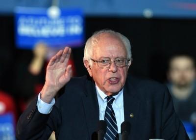 Bernie Sanders mulls 'Make Billionaires Pay Act', zones in on Bezos, Musk, Zuckerberg