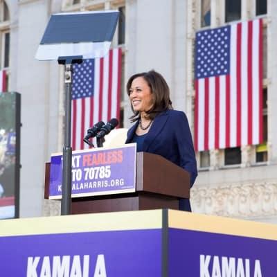Biden picks Kamala Harris to be Democratic vice president nominee
