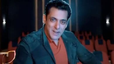 Photo of Watch: Salman Khan's new released Bigg Boss 14 teaser
