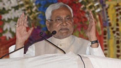 Photo of Bihar CM recommends CBI probe into Sushant Singh case