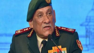 Photo of India has military options to deal with China if talks fail: CDS Bipin