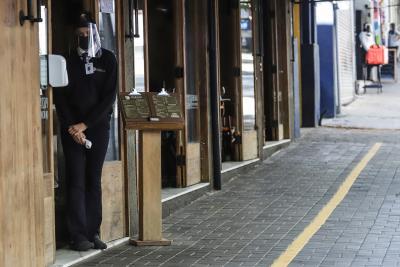 Brazil mulls extending emergency aid amid pandemic