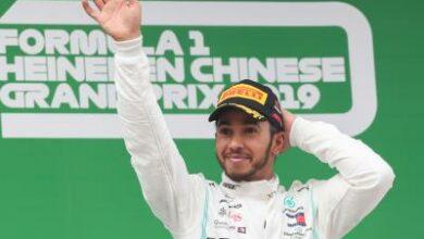 Photo of British GP: Hamilton storms to pole, Bottas second