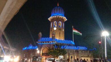 Photo of Mozamjahi Market restorated