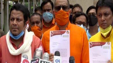 Photo of BJP MP demands CBI probe in Visva Bharati vandalism incident