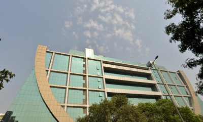 CBI arrests Gramin Bank GM in graft case