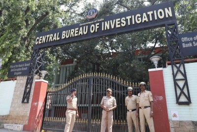 CBI books ADG Shipping in corruption case