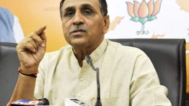 Photo of CM Rupani amends PASA Act against violence and  cybercrime on women