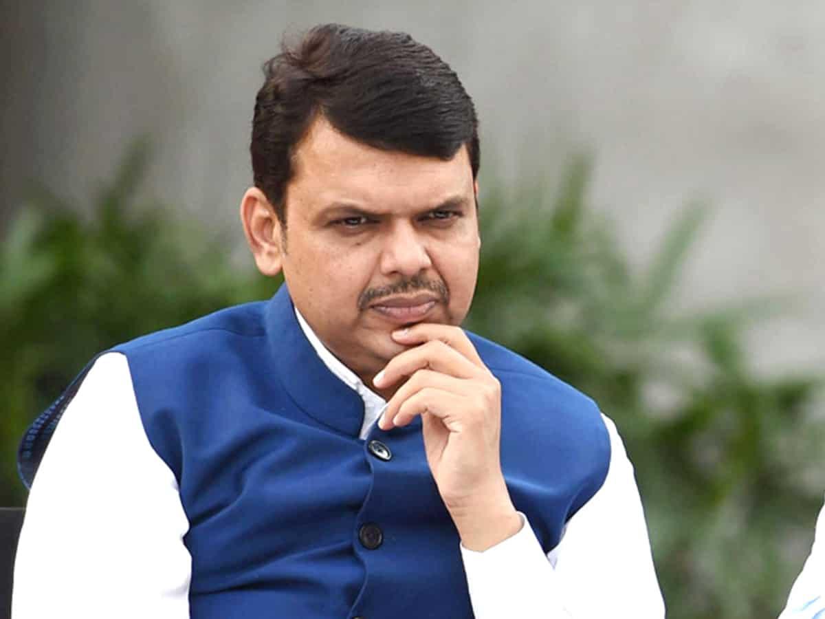 Maharashtra needs to increase Covid testing: Fadnavis