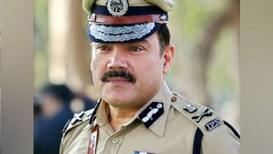 Photo of Officer suspended for improper conduct with woman in Telangana