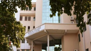 Photo of COVID-19 patient dies by suicide in UP's Moradabad
