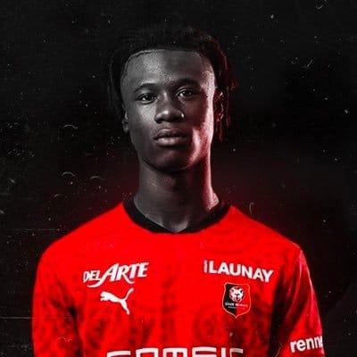 Camavinga scores as Rennes secure first win in Ligue 1 season