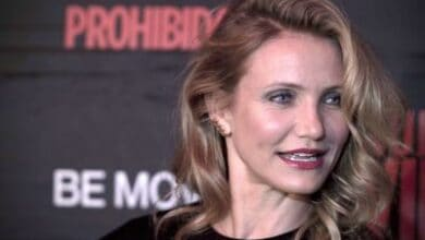 Photo of Cameron Diaz opens up on why she quit acting