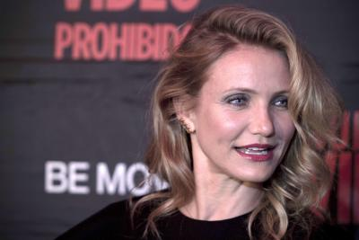 Cameron Diaz opens up on why she quit acting